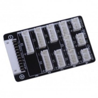 Balance Board CB1010-XH (JST) 2s-10s board For iCharger