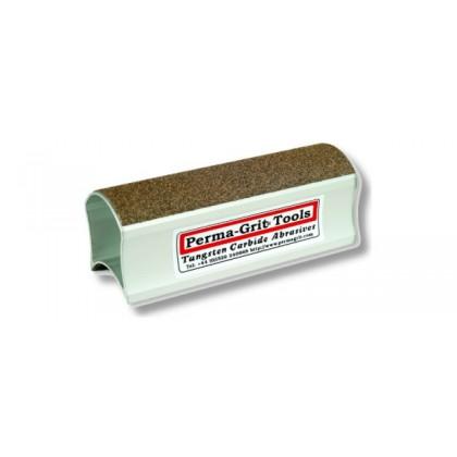Perma-Grit Sanding Block Contour 140mm x 51mm  coarse grit CB140C