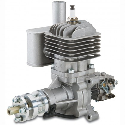 DLE-30 Two Stroke Petrol Engine DLE30