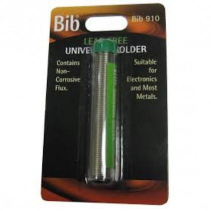 Bib Lead Free Universal Solder Bib910