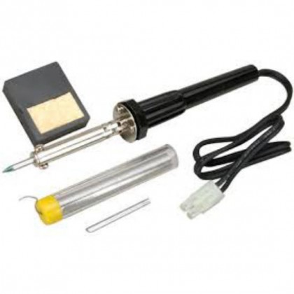 Pro Max 7.2v / 2s 30w Battery Powered Soldering Iron T-MG350