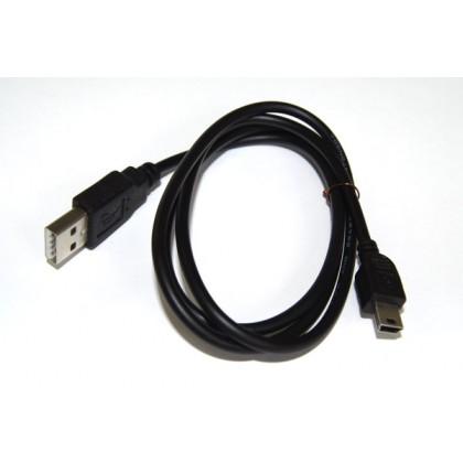 Jeti Duplex 2.4EX Cable USB Mini