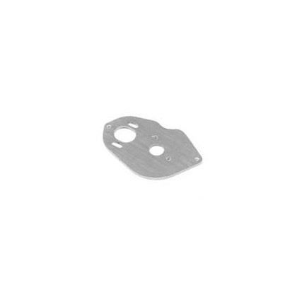 ECX 390 Motor Plate: 1.9 Barrage Doomsday/Kit ECX222001