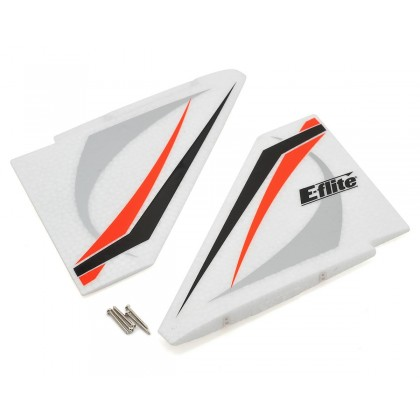 E-Flite Fin Set: Convergece EFL11002