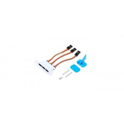 E-Flite Hardware Set: AT-6 1.5m EFL8758