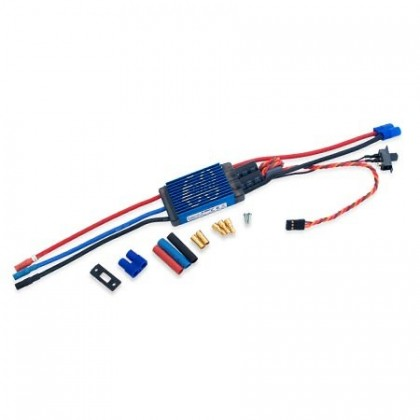 E-Flite 60A Pro Switch-Mode BEC Brushless ESC (V2) EFLA1060B