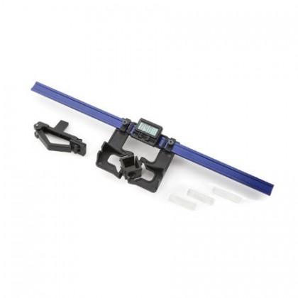 E-Flite AnglePro II 5-in-1 Digital Throw/Incidence Meter EFLA280