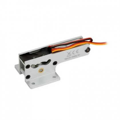 E-Flite 25-46 90-Degree Main Electric Retract Unit EFLG30190