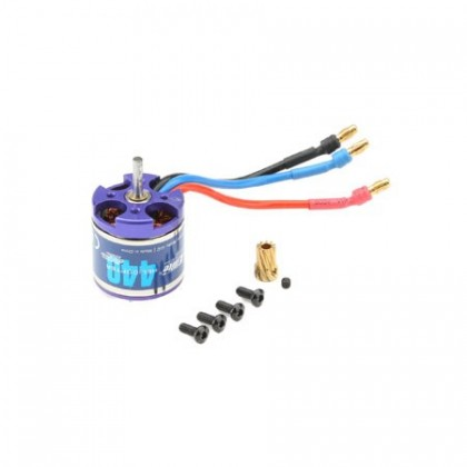 E-Flite 4200kv brushless motor for 450X RTF EFLM1360HA