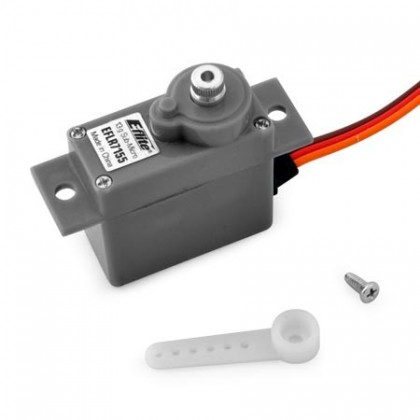 E-Flite 13g Digital Micro Servo EFLR7155