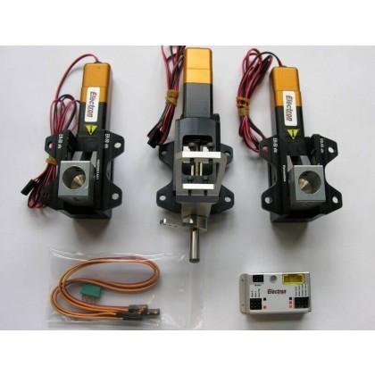 Electron ER-50eVo set B (Electron Steering System Options)