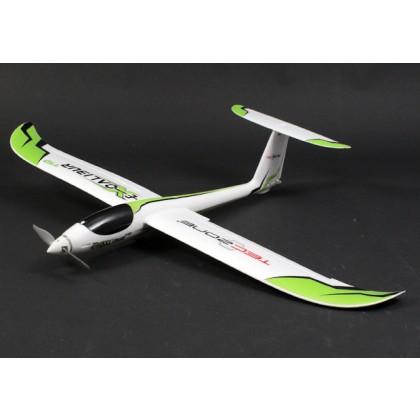 Diamond / Excalibur 1100 PNP Glider (No TX/RX/BATT or CHG)
