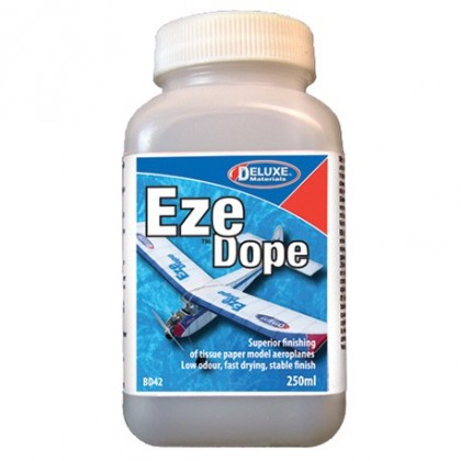 Deluxe Materials Eze Dope 250ml BD42