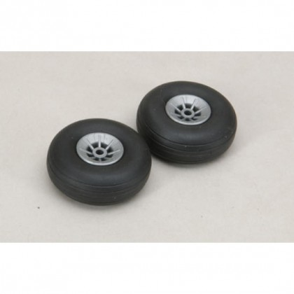 Radio Active Tread Airwheel (Nylon Hub) 51mm / 2 inches F-RAA1205