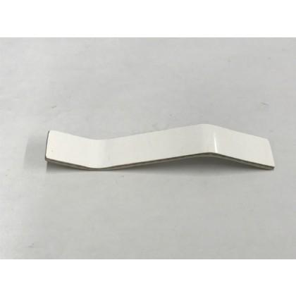 Fibreglass Tail Skid 3mm x 20mm x 115mm
