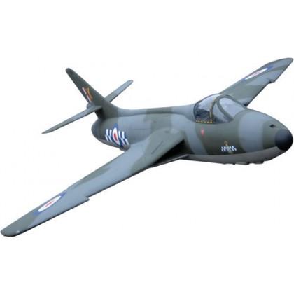 Flying Legends Hawker Hunter MkVI Kit Q-FL150