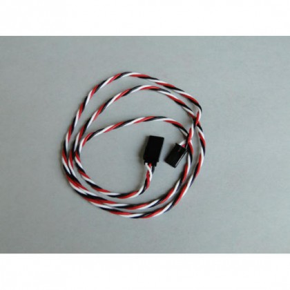 Futaba Extension Lead (Silicone) 750mm P-LGL-FTX0750S