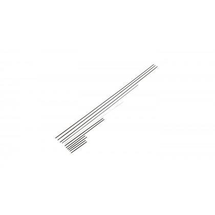 Hangar 9 Pushrod Set: Ultra Stick 30cc HAN236516