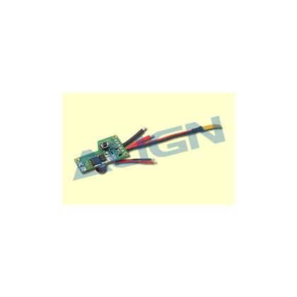 Align Starter PCB Board HFSSTQ09T