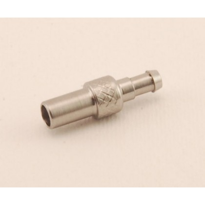 Intairco 6mm Fuelling or Overflow Probe - Suit Tygon/6mmTube IAC-298-2 Product Description Fueling Probe or Overflow Probe for Tygon/6mm Tube - Fits all 6mm Festo Fittings as well as the High Flow Vent fitting from Intairco