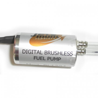 Jetsmunt Brushless Fuel Pump 4mm Barb BL1304