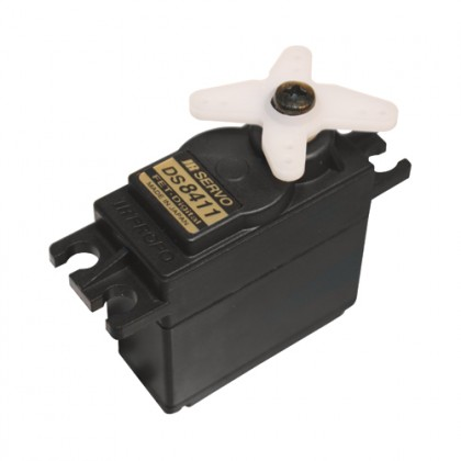 JR Propo DS8411 Ultra Torque Servo 11kg