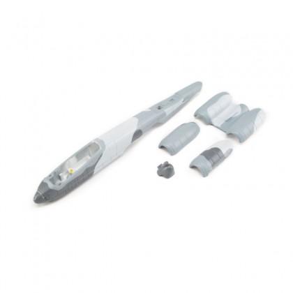 E-Flite Fuselage w/ accessories: UMX A-10 BL EFLU3702