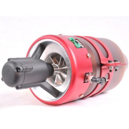 KingTech K-85G2 Turbine Engine