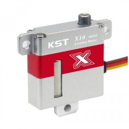X10 MINI WING SERVO KST-X10