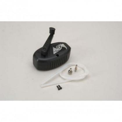 Hand Crank Fuel Pump (Glow/Petrol) L-MG199-1