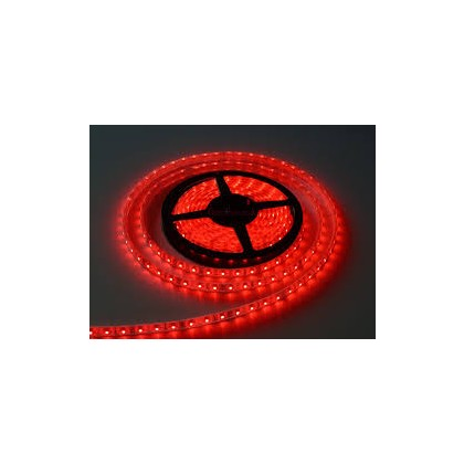 High quality Red LED Strip light weight Non-Waterproof Night Flying