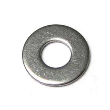 Flat Washers Steel M2.5