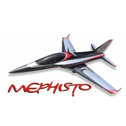 CARF Models Mephisto