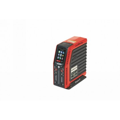 Graupner Polaron EX-1400 Charger (Red) S2018/R