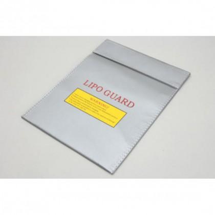 Battery Sack LiPo Guard Bag - Small 18 x 22cm 7 x 8 1/2 inch