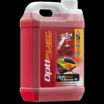 Optimix 12 4-Stroke Glow Fuel from OptiFuel OH1220K