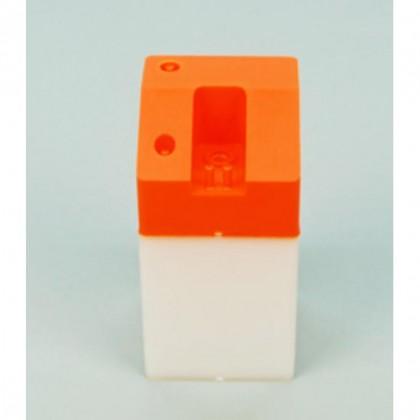 SLEC 11oz (330cc) Maxi Fuel Tank (Orange) SL88D