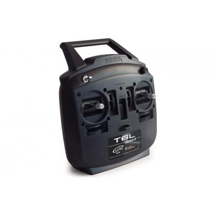 Futaba T6L Sport 2.4G T-FHSS Transmitter With R3106GF