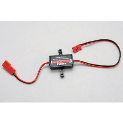 Futaba Receiver Power Regulator (10 Amps) P-RPS-10