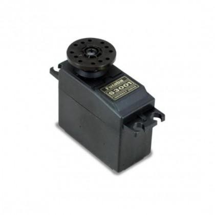 Futaba S3001 Servo Standard BB 0.22s / 3.0Kg P-S3001 4513886003011