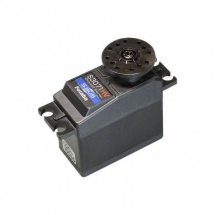 Futaba S3071HV Servo High Voltage Digital S-Bus 0.17s/10.5kg P-S3071SBHV S3071SBHV