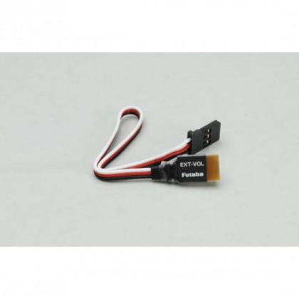 Futaba External Voltage Adapter R7003SB P-S412