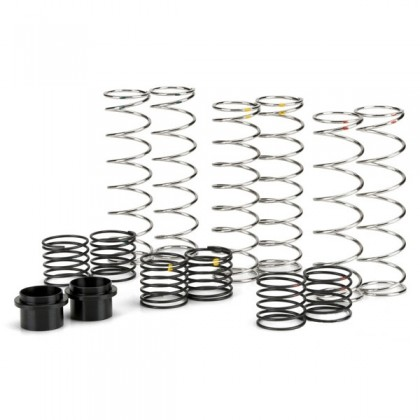 Pro-Line Dual Rate Spring Assortment For Traxxas X-Maxx PL6299-00