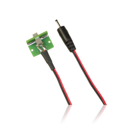 Single 50cm Charging Extension for PowerBox Battery and PowerPak PRO 5455