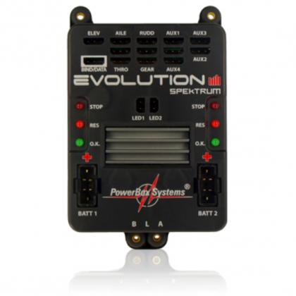 PowerBox Evolution Spektrum 4235 4250416702739
