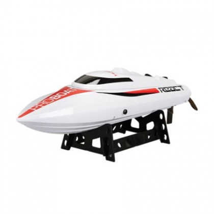 ProBoat React 17 Self-Righting Deep-V Brushed:RTR PRB08024