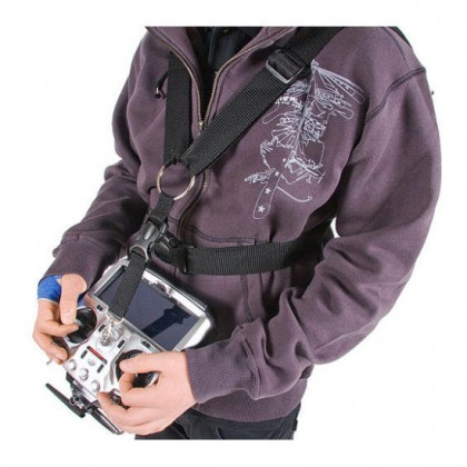 Transmitter Harness - Single Clip 4 Point from Revoc