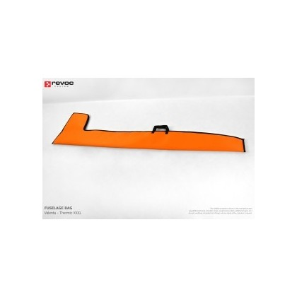 Revoc Model Material Fuselage Bag for Valenta Model Glider - Thermic XXXL