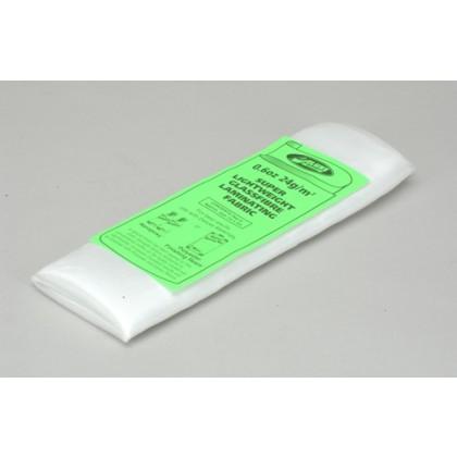 Deluxe Materials Fibreglass Cloth 24g/Sq.M (0.6oz/Sq.Yd). 2MSq BD11