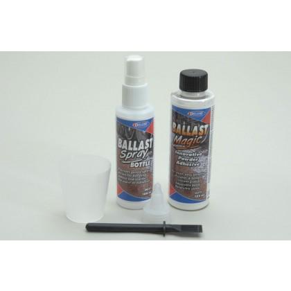 Deluxe Materials Ballast Magic Kit 125ml AD76